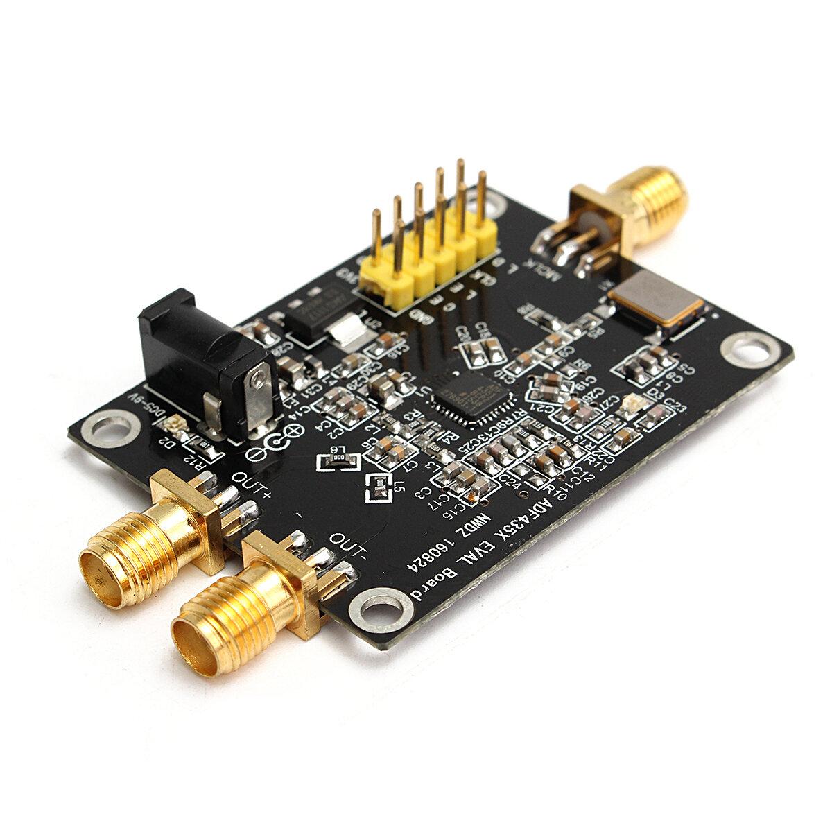 35M-4.4GHz RF PLL Source signal synthétiseur de fréquence ADF4351 Conseil de développement