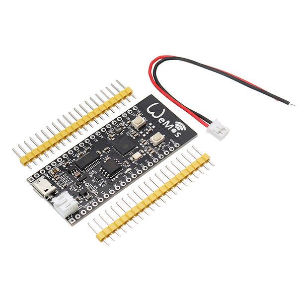 Pro ESP32 WIFI + bluetooth Board 4MB Flash Development Module