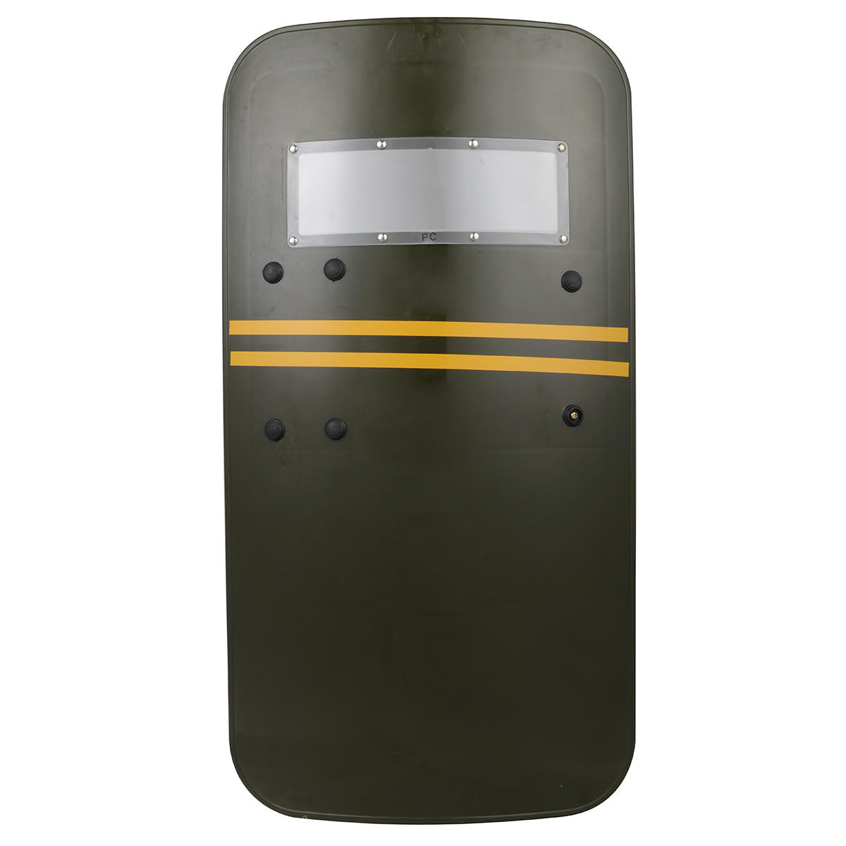 Military Tactical Anti-Riot Law Enforcement Impact Police Arm Riot Shield