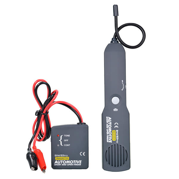 Automotive Repair Tester Tool Short Open Finder Cable Circuit Car Wire Tracker