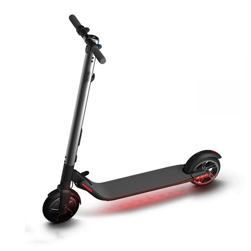 Ninebot ES2 Kick Scooter Folding Electric Scooter