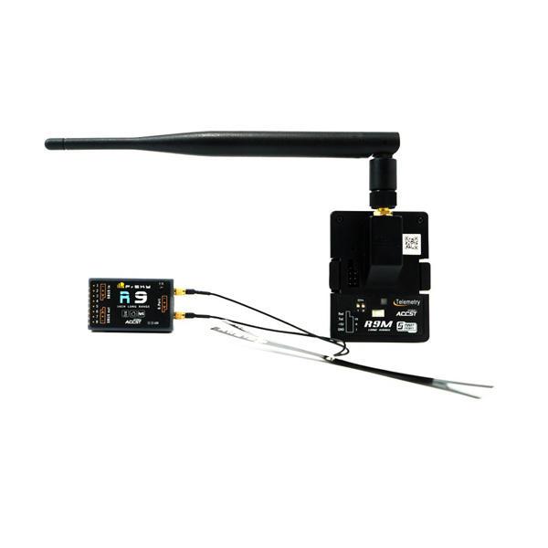 FrSky R9 900MHz 16CH Long Range RC Receiver & R9M Module System