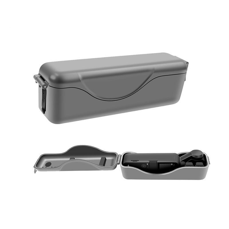 Sac de caisse imperméable en plastique de boîte de stockage de poche dOSMO pour DJI Gimbal
