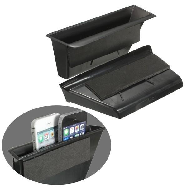 Front Door Arm Rest Storage Box Containers For Benz C-Class W204 08-13