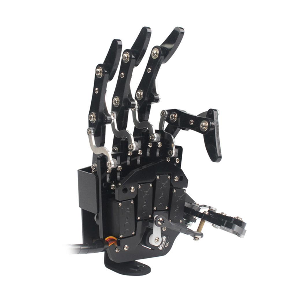 LOBOT uHand2.0 Braccio indipendente per robot RC fai da te con servo LFD-01 Anti0-block