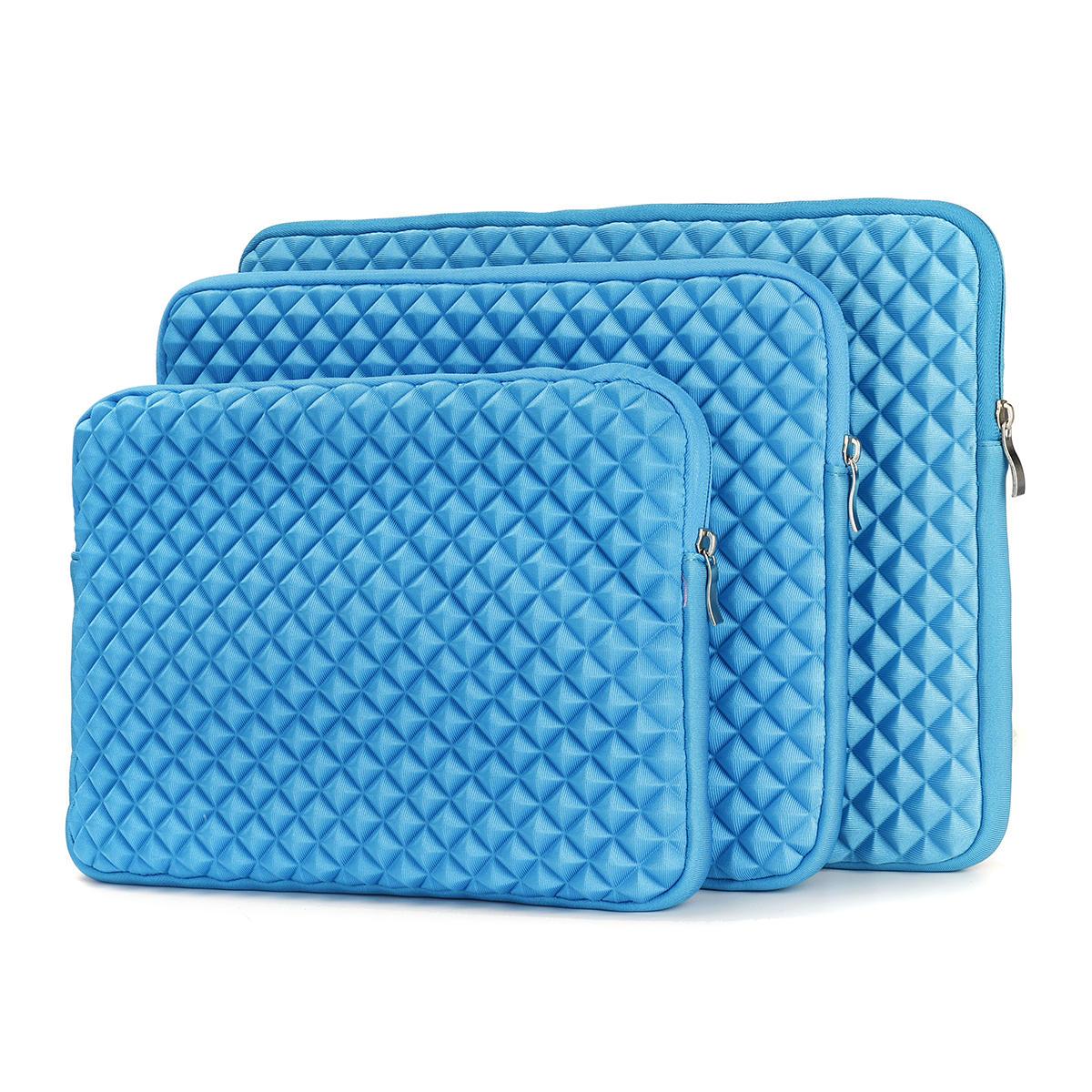 Støtsikker Dropproof Tablet Bag Laptop Veske til 12 tommers 13 tommers 14 tommer bærbar Tablet iPad Pro 12,9 tommers Macbook Air 13,3 tommers