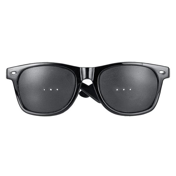 3 Holes Anti Fatigue Eyesight Vision Improve Pinhole