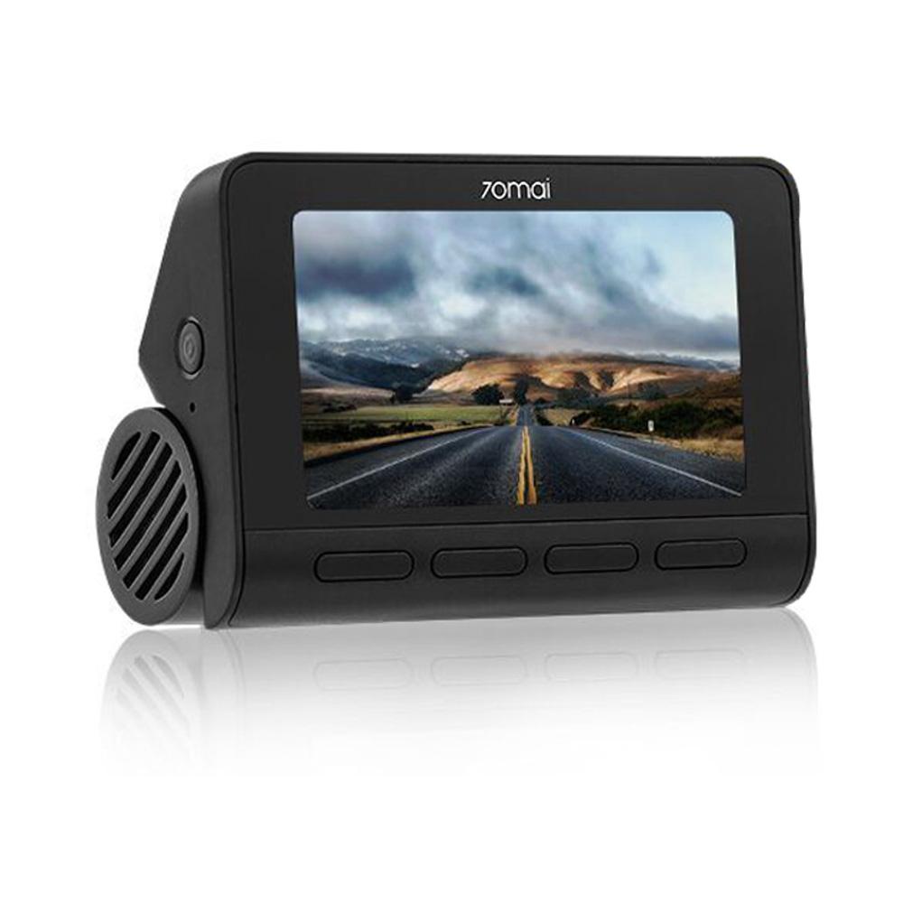 70mai A800S4KカーDVRカメラダッシュカム内蔵GPSADASUHDシネマ品質の画像24HパーキングモニターフロントリアカムSONYIMX415 140FOV