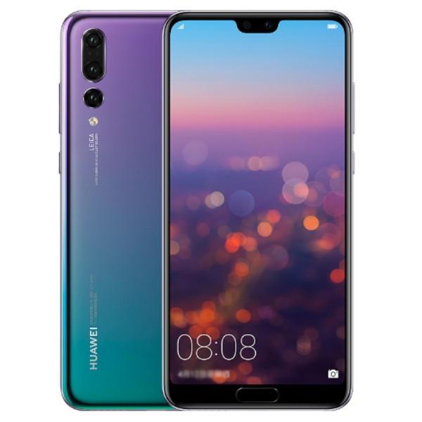 Huawei P20 Pro 6.1 inch AI Triple Camera 6GB RAM 64GB ROM Kirin 970 Octa core 4G Smartphone