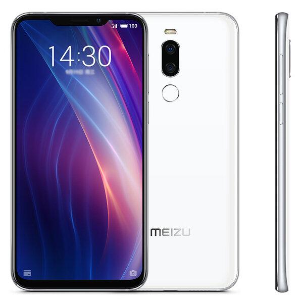Meizu X8 6.2 polegadas 4 GB RAM 64GB ROM Snapdragon 710 octa núcleo 4G  Smartphone - R$1.327,24 sold out-arrival notice-arrival notice|Fazer  compras Portugal