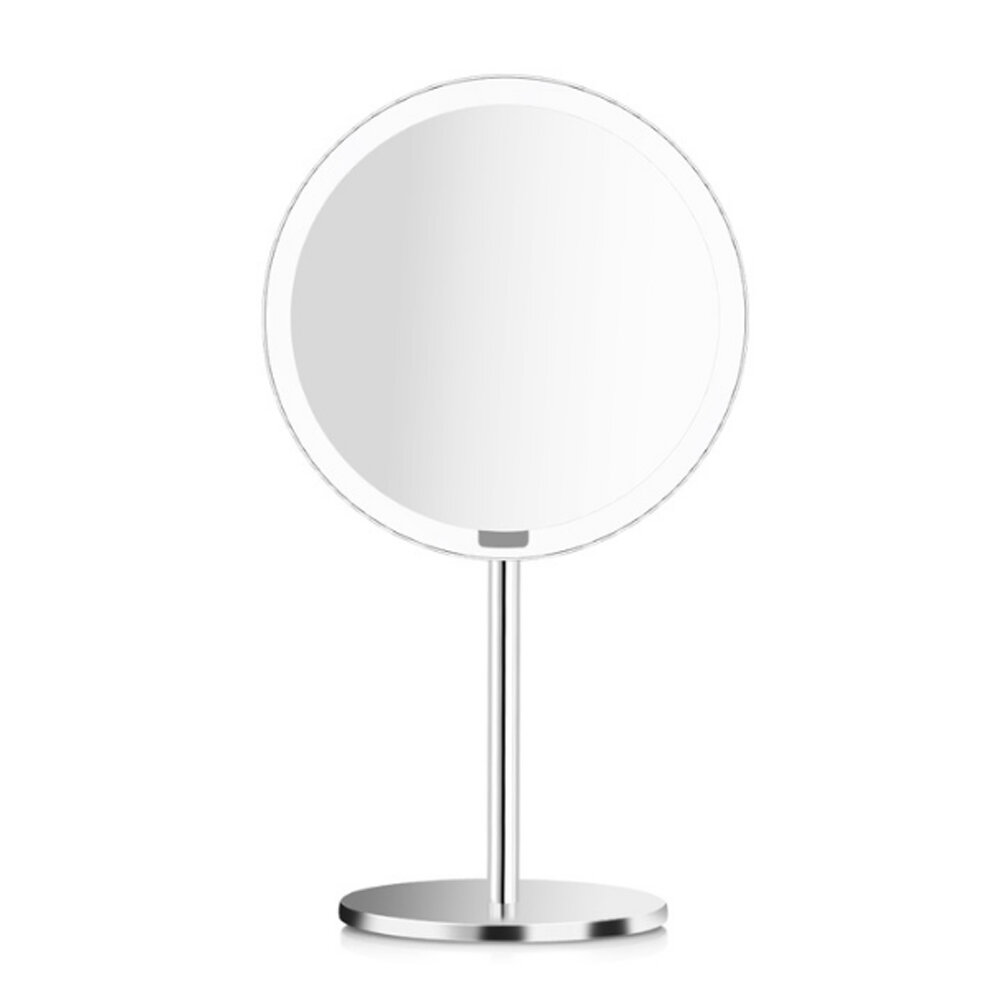 Yeelight ylgj01yl portable led makeup mirror with light dimmable