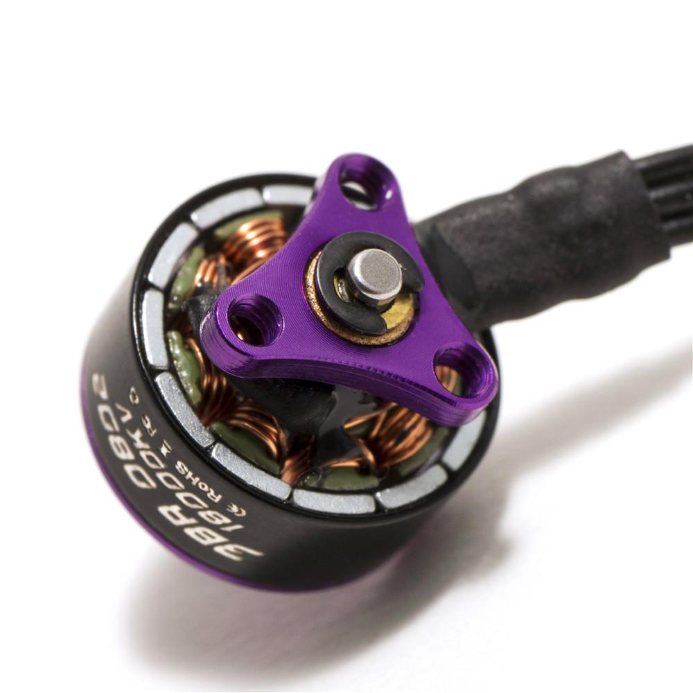3BHOBBY 3BR-0802 KV12000/13500/18000 1-2S Brushless Motor for RC Drone