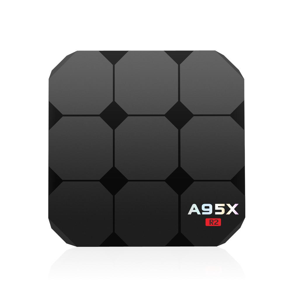 NEXBOX A95X R2 RK3328 1GB RAM 8GB ROM TV Box
