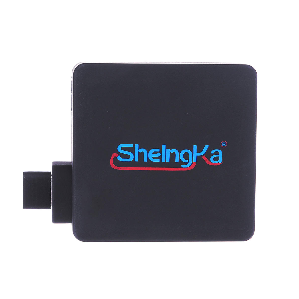 Sheingka FLW221 2300mAh Rechargeable External Side Type-C Battery for GoPro Hero 7 6 5 Black Action Sport Camera