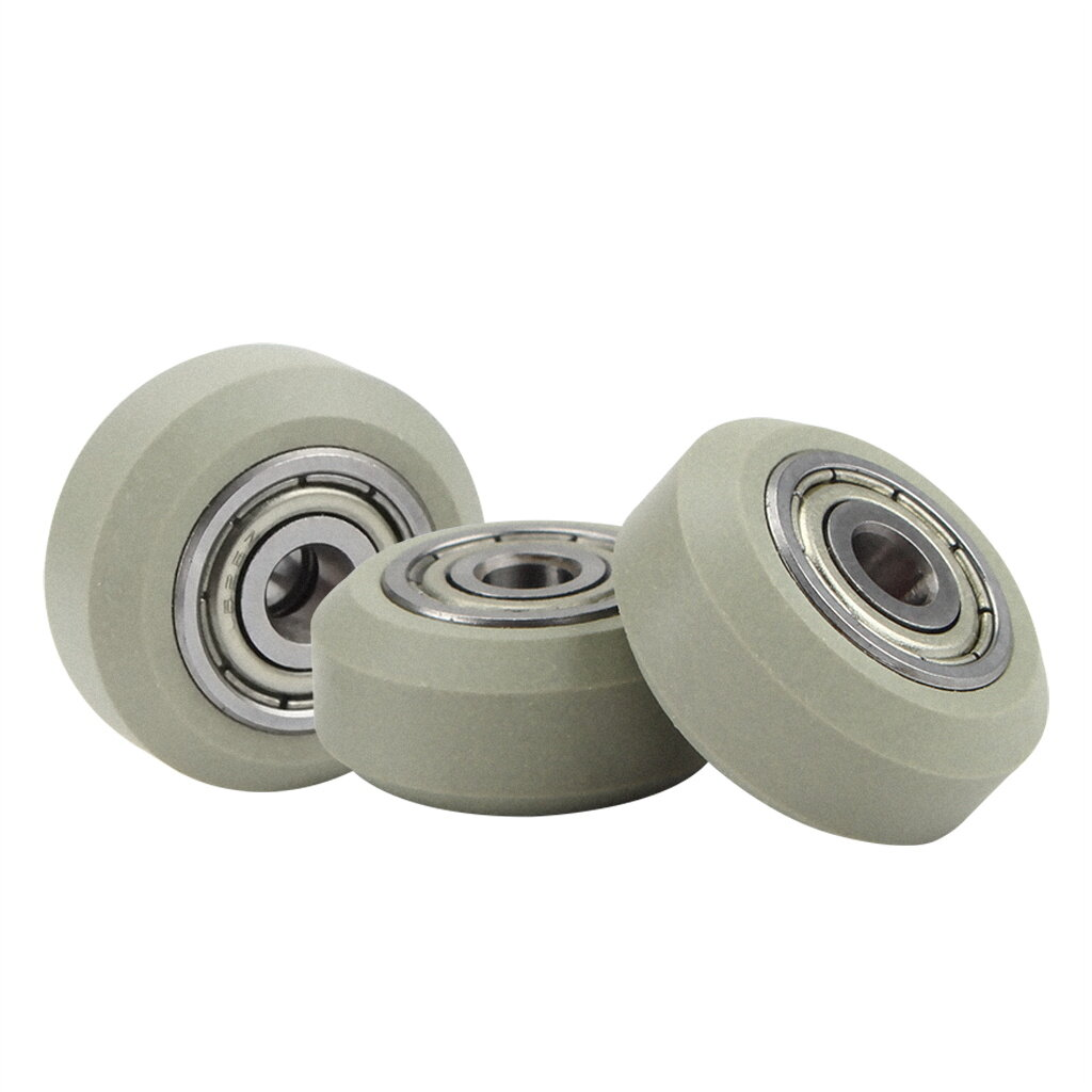 CR-10S/Ender-3 IGUS Upgrades 625ZZ Bearings Pulley for 3D Printer Part