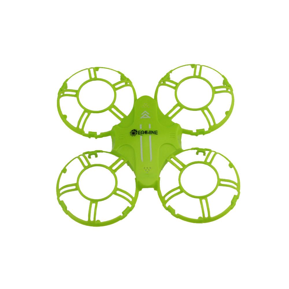 Eachine E016H RC Drone Quadcopter Reservedele Øverste Body Cover Shell Canopy