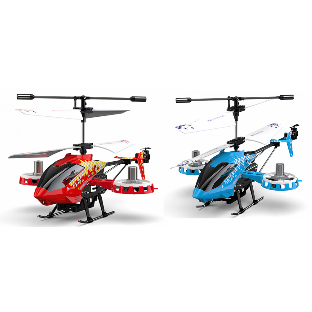 UDIRC D28 4.5CHRC Helicopter RTF Anti-collision for Children Outdoor Toys