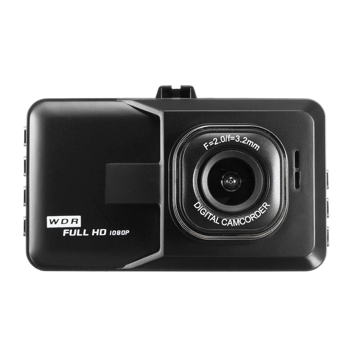3inch Full HD 1080P Car DVR Camera G-sensor Vehicle Dash Cam Digital Video Recorder фото