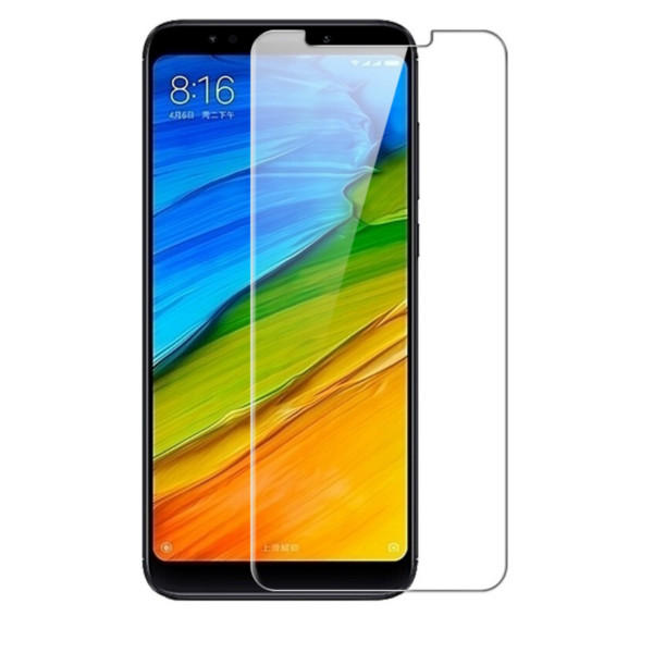 Bakeey Anti-Explosion Tempered Glass Screen Protector for Xiaomi Redmi 5 Plus