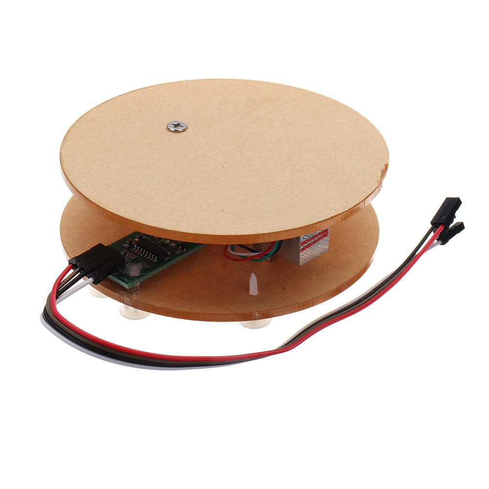 HX711 5KG Digital Load Cell Weight Pressure Sensor Portable Electronic Scale Module With Shell