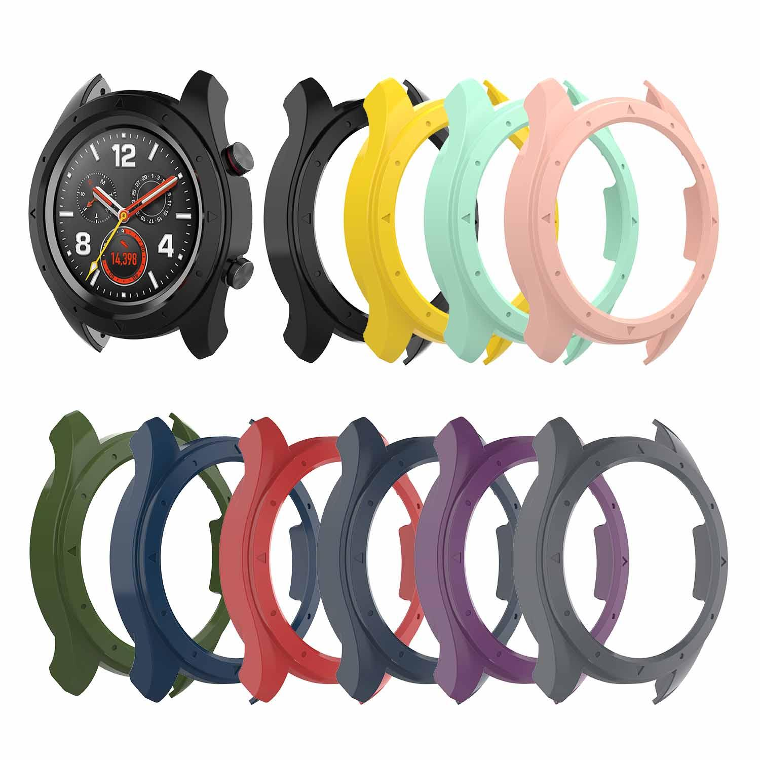 Bakeey Colorful Protector Case Watch Case Full Protection for Huawei magic Smart Watch