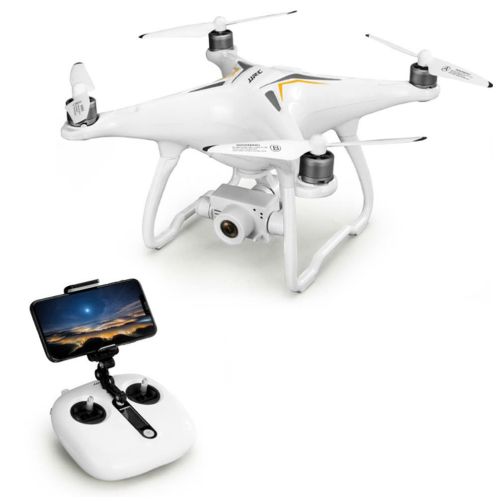 JJRC X6 Aircus 5G WIFI FPV Double GPS With 1080P Wide Angle Camera Two-Axis Self-Stabilizing Gimbal  Altitude Mode RC Drone Quadcopter RTF
