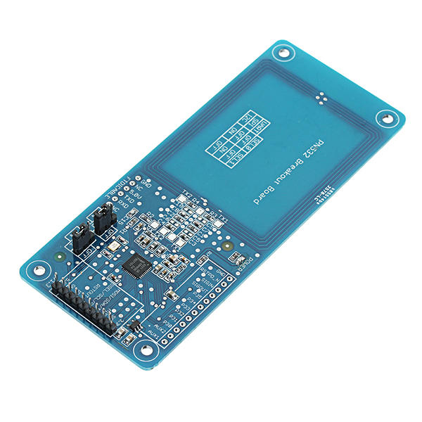 NFC PN532 Module RFID Near Field Communication Reader 13 56MHZ Compatible  With Arduino