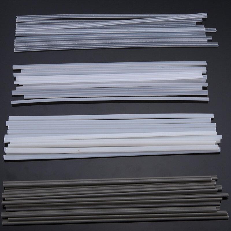 Que hàn nhựa 50 CÁI ABS / PP / PVC / PE Que hàn 200mm cho hàn nhựa