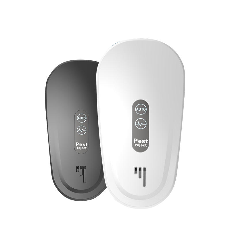 Minleaf HJS-809 Intelligent Electronic Pest Control Mosquito Dispeller Strong Ultrasonic Environmental Protection