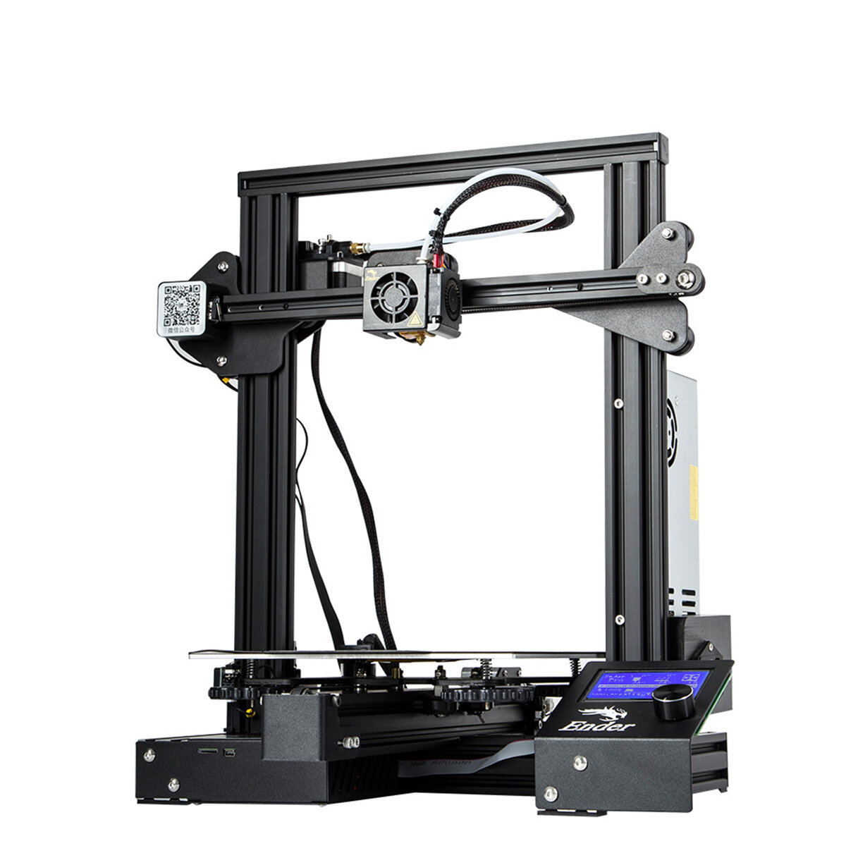 Creality 3D Ender-3 Pro DIY 3D Printer Kit