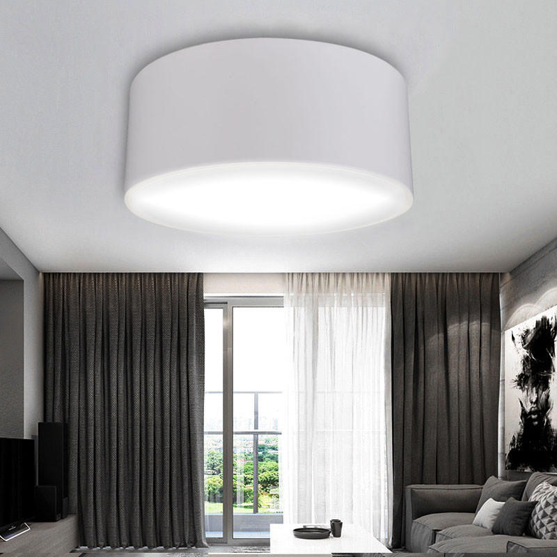 24w Round Led Dimming Ceiling Light