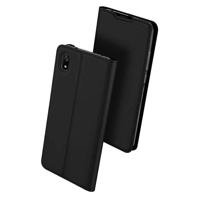 DUX DUCIS Magnetic Con custodia per carta di credito Custodia protettiva per Xiaomi Redmi 7A