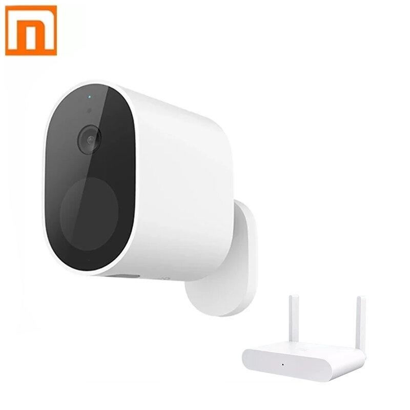 Bezprzewodowa kamera Xiaomi MWC10 za $79.99 / ~314zł