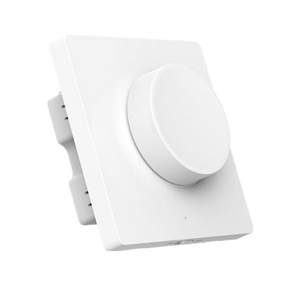 Yeelight YLKG07YL Smart bluetooth Dimmer Wall Light Switch Remote Control AC220V (Xiaomi Ecosystem Product)