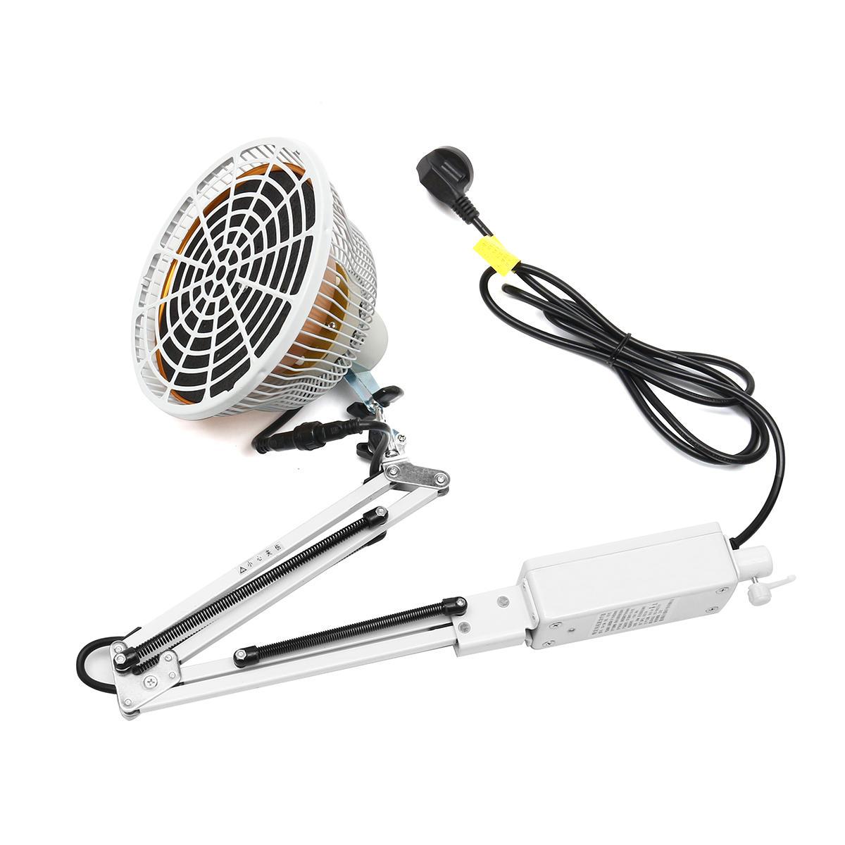 220V 250W Akupunktur TDP Lampu Mineral Far-infrared Pain Relief Perangkat Pemanas