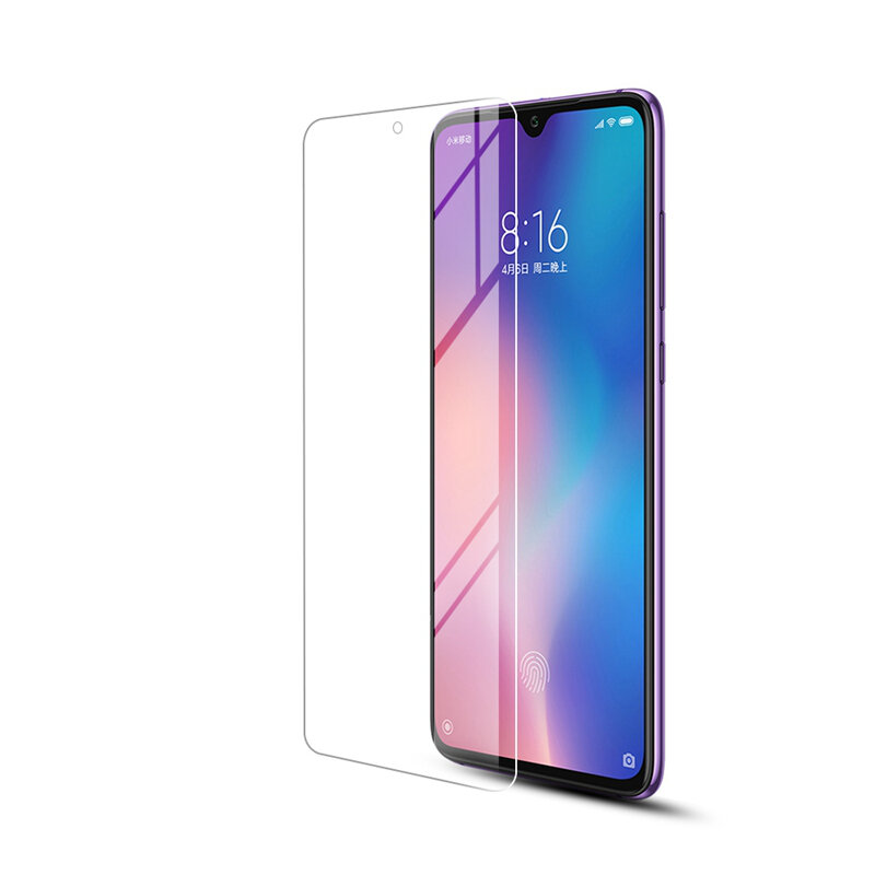 Bakeey Anti-Explosion Tempered Glass Screen Protector For Xiaomi Mi9 SE