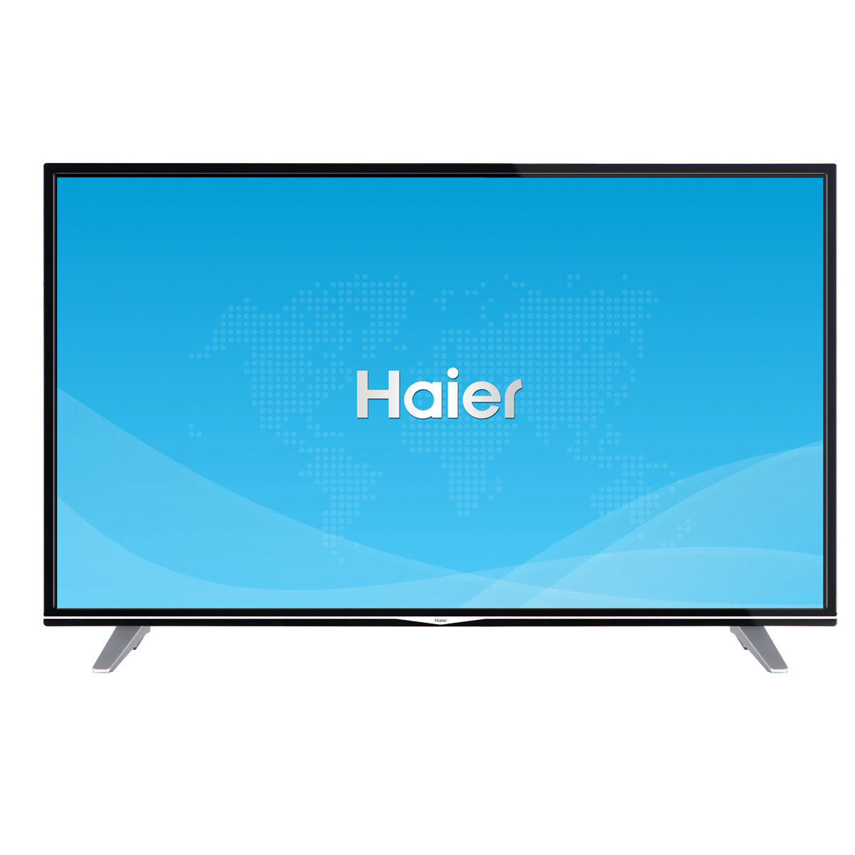 [US$467 13] Haier U49H7000 49 Inch DVB-T/T2/S/S2/C Smart TV Television  Support 4K Netflix Dolby Digital Plus DTS HD Home Audio & Video from
