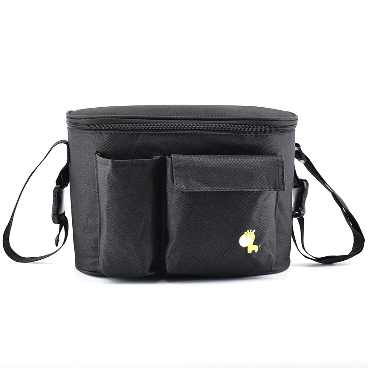 Stroller Baby Nappy Changing Bag Travel Shoulder Diaper Buggy Pram Pushchair Strorage Pouch фото