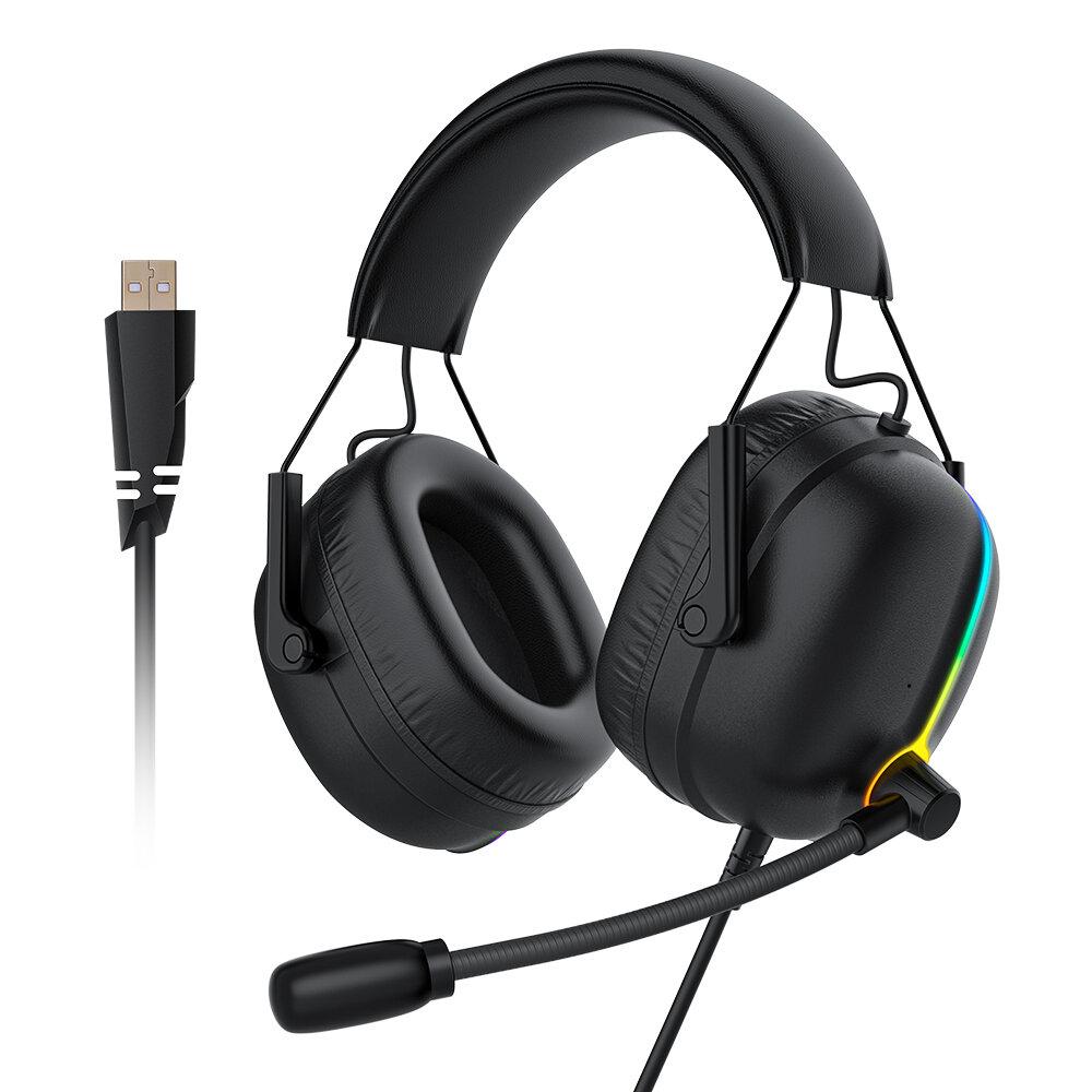 AirAux AA-GB4 gaming headphones for $ 42.31 / ~ 161 PLN