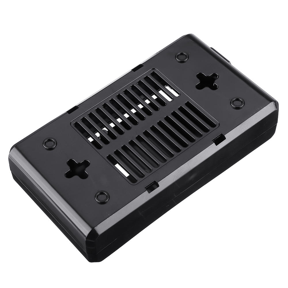 Black ABS Box Case For Mega2560 R3 Development Board Electronic Project Box Geekcreit for Arduino - products that work with official Arduino boards