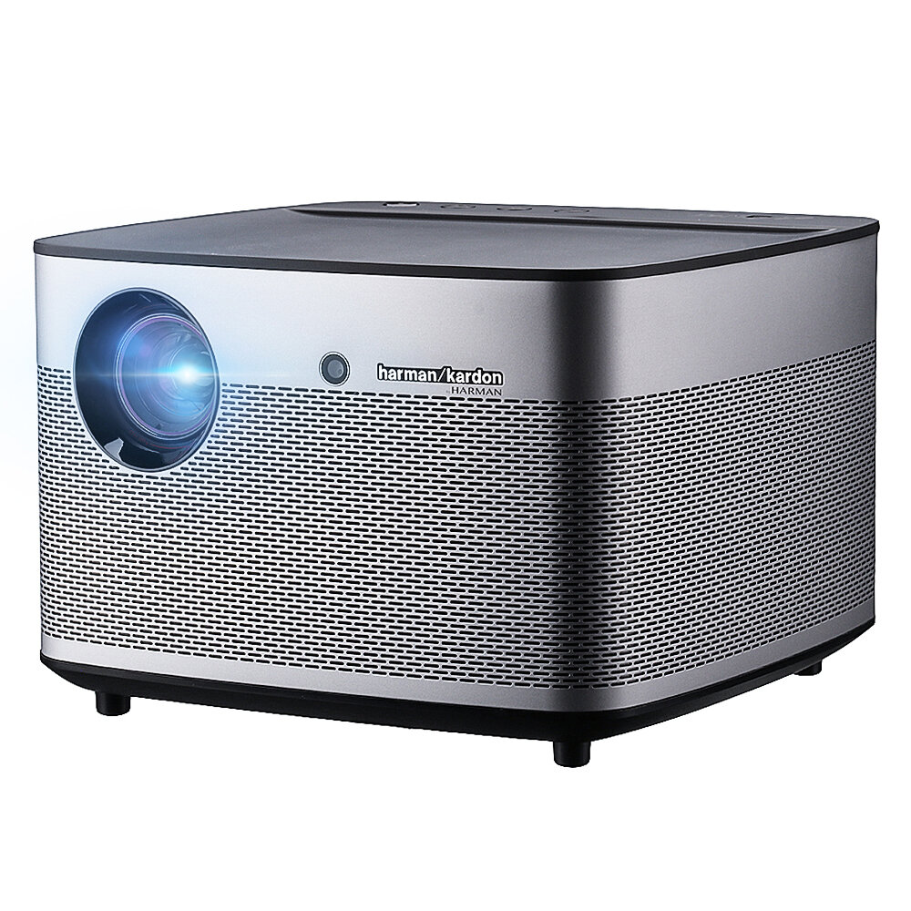 XGIMI H2 DLP 1350 ANSI Lumens Home Theater Projector