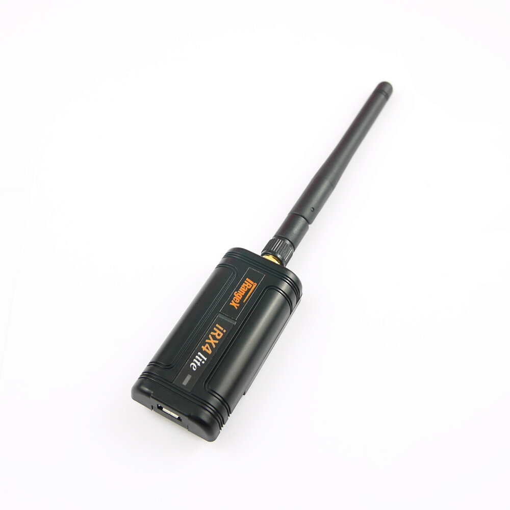 IRangeX IRX4 LITE CC2500 NRF24L01+ A7105 CYRF6936 4 IN 1 Multiprotokol TX Modülü için Frsky X-lite