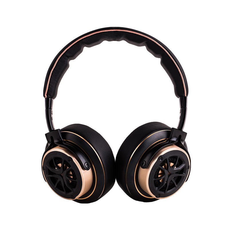 1MORE H1707 Triple Drivers HIFI Stereo Bass Music Hollow Design Over-ear Headphone Headset from Xiaomi Eco-System