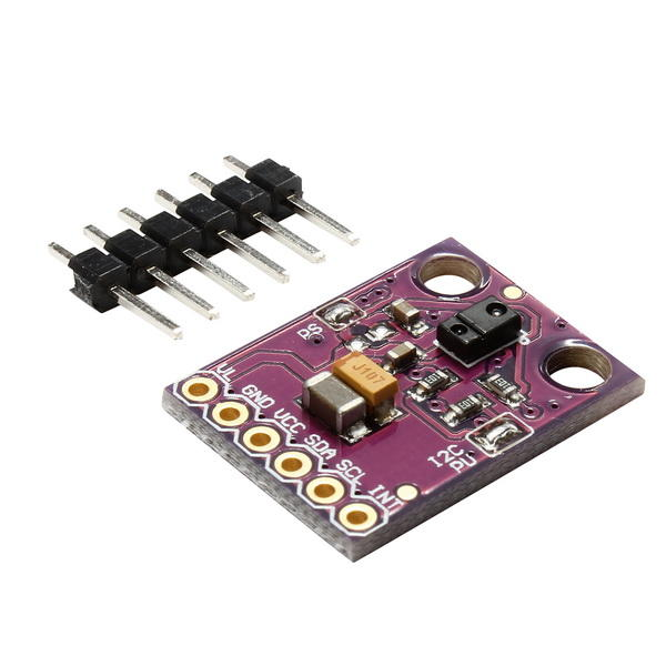 GY-9960-3.3 APDS-9960 RGB Infrared IR Gesture Sensor Motion Direction Recognition Module For Arduino