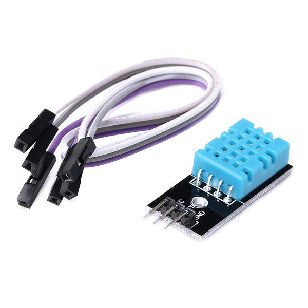 KY-015 DHT11 Temperature Humidity Sensor Module For