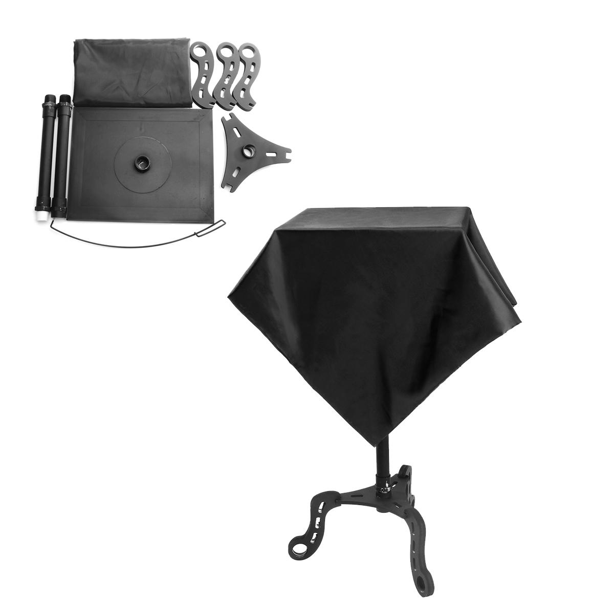 Floating Table Magician Levitation Trick with Cloth Set Stage Magic Flying Prop