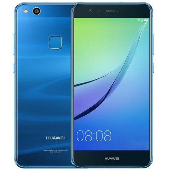 Huawei Nova Lite 5.2 inch Fingerprint 4GB RAM 64GB ROM Kirin 658 Octa core 4G Smartphone