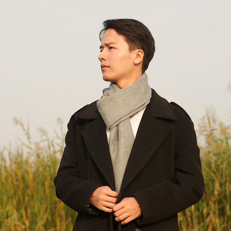 PMA Graphene Heating Scarf Fashion 3 Gears Control 1s Immediate Heating Wild Winter Isolated Cold Washable from Ecosyste
