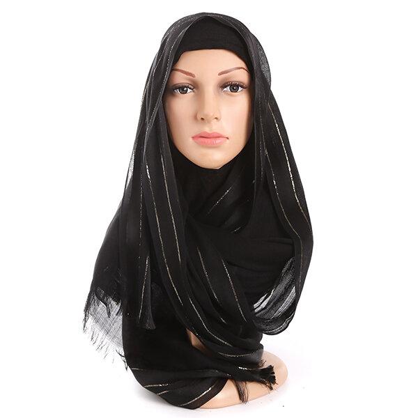 Phụ nữ Voan Khăn trùm đầu Khăn trùm đầu Khăn trùm đầu Mũ khăn trùm đầu
