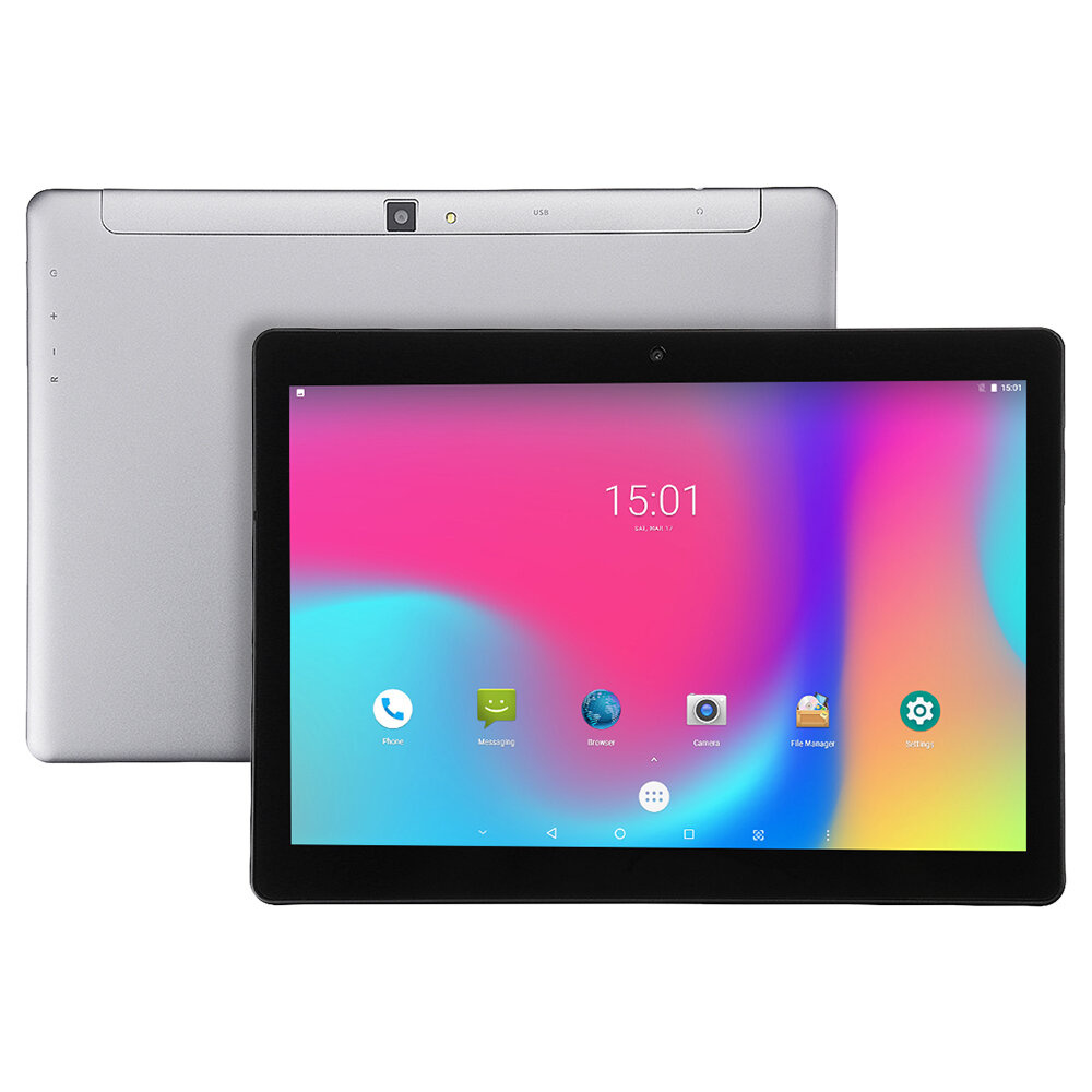 Original Box ALLDOCUBE M5S 32GB MT6797 Helio X20 Deca Core 10.1 Inch Android 8.0 Tablet